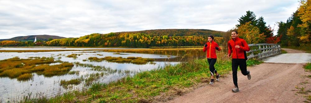 Celtic Shores Coastal Trail Inverness County Trails A Scenic Cycling And Shared Use Coastal Trail In Western Cape Breton Nova Scotia
