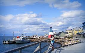 Cheticamp Boardwalk